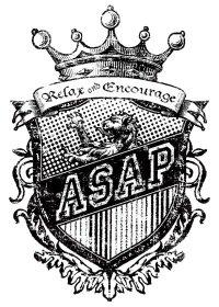 ASAP Crest