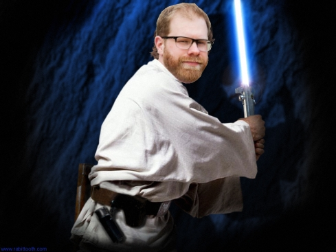 Jedi Dowd